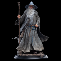 Weta - GANDALF THE GREY PILGRIM  1:6 scale Classic Series