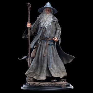 Weta - GANDALF THE GREY PILGRIM  1:6 scale Classic Series