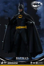Batman Returns - Batman  Sixth Scale Figure - Hot Toys
