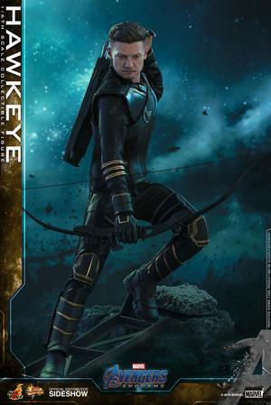 Hot Toys - Hawkeye Sixth Scale Figure
