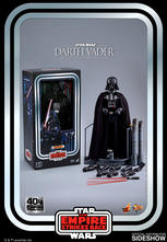 Hot toys - Darth Vader The Empire Strikes Back 40th Anniversary Collection