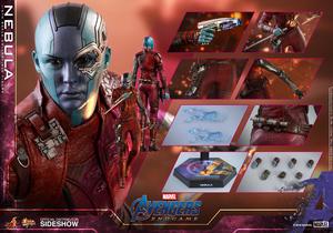Hot Toys - Nebula Sixth Scale Figure