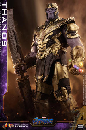 Hot Toys - Avengers Endgame Thanos Sixth Scale Figure