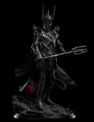 Weta - Sauron 1:6 scale  statue
