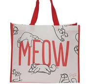 Shoppingbag Simon's Cat Meow