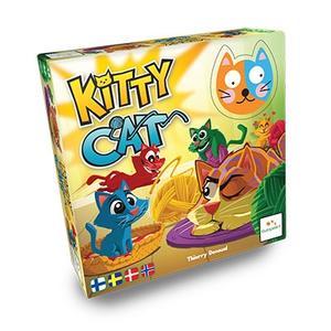 Kitty Cat brädspel