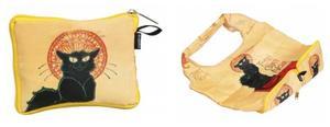 Bag in bag Chat Noir