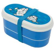 Simon's Cat Bentobox
