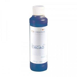 Cacaofärg Blåbärsblå 200 g