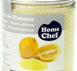 Socker ljust gult med citronsmak, 260 g, Sosa