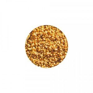 Popping Candy guld Choklad 250g