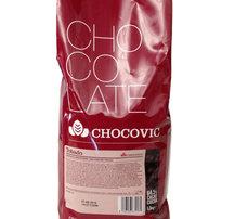 Mörk choklad 64,5%, Tobado, Chocovic, 1,5 kilo
