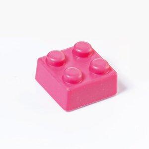 """Pralinform från Martellato """"Lego"""""""