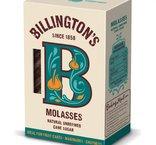 Billington´s Molass socker 500 g