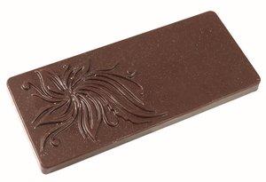 """Pralinform från Martellato """" Blommig chokladkaka"""""""