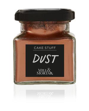 Dust skimrande Brons, Mill & Mortar, 10 g