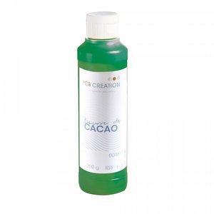 Cacaofärg Pistagegrön 200 g