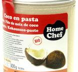 Kokospasta, 300 g, Sosa