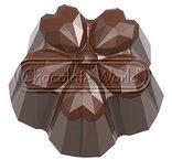 """Pralinform från CW """"Origami blomma"""""""