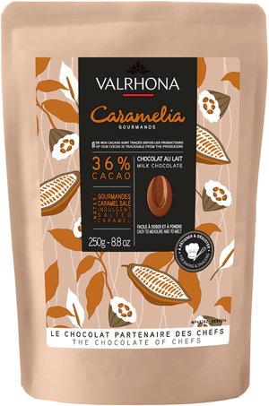 Valrhona Caramelia 250 g