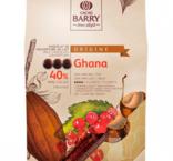 Mjölkchoklad Ghana Pistoles 40% 1 kilo