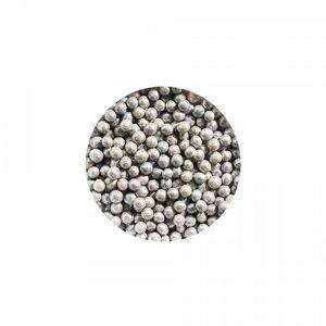 "Pärlströssel ""Crisp Silver Mini"" 220 g"