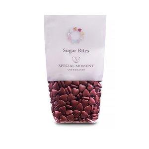 Sockerhjärtan Bordeaux Nuts'n More 140g