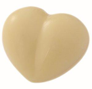 """Pralinform från Martellato """" 3D Hjärta nr 2"""""""