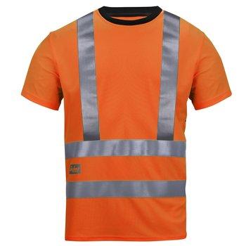 Varsel A.V.S. T-Shirt, Klass 2/3