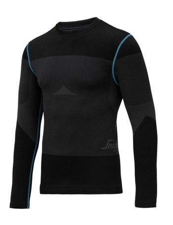 9418 LiteWork sömlös 37.5® Långärmad tröja