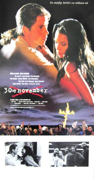 30e november