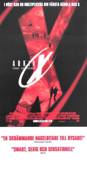 Arkiv X