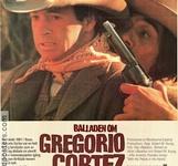 Balladen om Gregorio Cortez