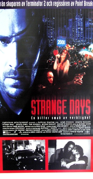 Strange Days