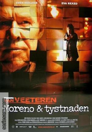 Moreno och tystnaden