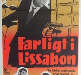 Farligt i Lissabon