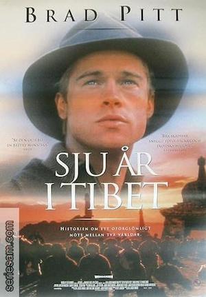 Sju år i Tibet