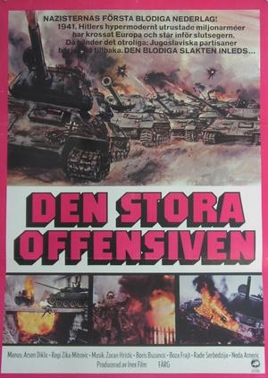 Den stora offensiven