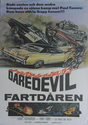 The Daredevil- fartdåren