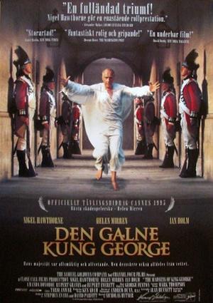 Den galne kung George