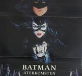 Batman återkomsten