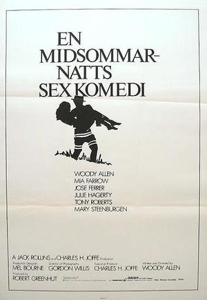 En midsommarnatts sexkomedi