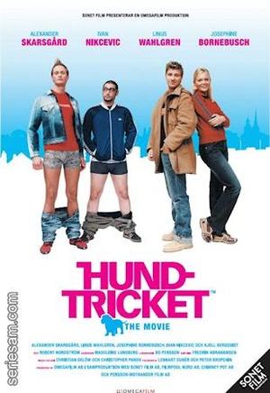 Hundtricket the Movie