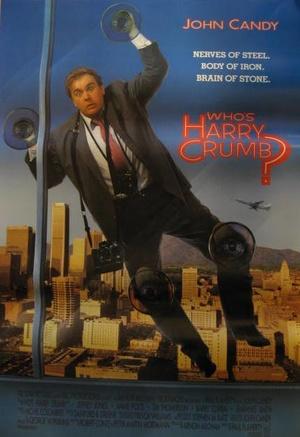 Who's Harry Crumb