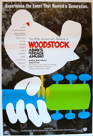 Woodstock 25 Years