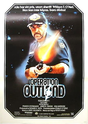 Operation Outland