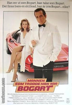 Mannen som trodde han var Bogart