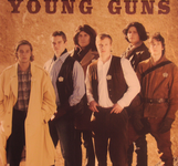 Young Guns- David Rundblad Melker Karlsson m.fl