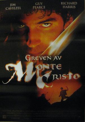 Greven av Monte-Cristo