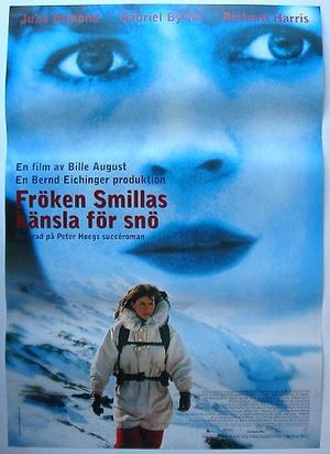 Fröken Smillas känsla för snö